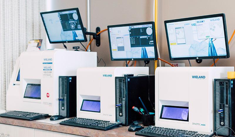 CAD CAM & Milling Machines