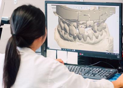 Solaris Digital Dental Laboratory