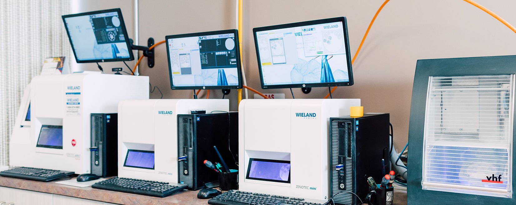 CAd Cam and Milling Machines
